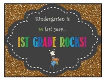 All Grades Rock