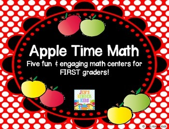 Apple Time Math