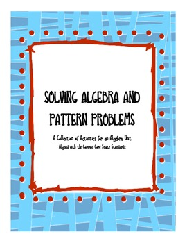 Algebra patterns and functions answers prentice hall - free eBooks