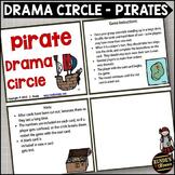 Drama Circle - Pirate Theme