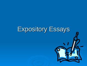 8th Grade Essay Questions