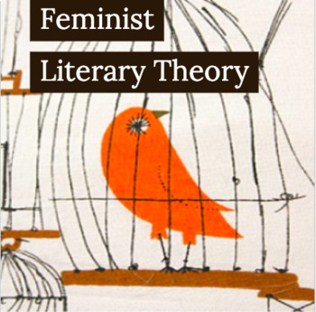 ... Criticism by a variety of contributers. Feminist essay book with