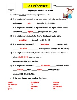 number pattern games, math pattern games - Free worksheets and