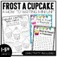How To Frost a Cupcake Writing Unit