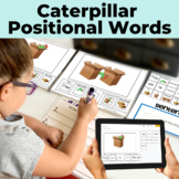 Prepositions: Adapted Book