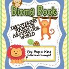 My Biome Book