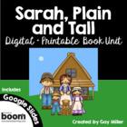 Sarah, Plain and Tall Unit