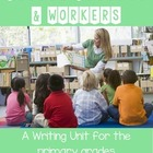 School Leaders and Workers: Integrated Writing and Social