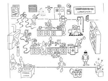 organize an ecosystem worksheet notes jjms. Black Bedroom Furniture Sets. Home Design Ideas