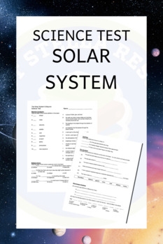 SYSTEM QUIZ SOLAR