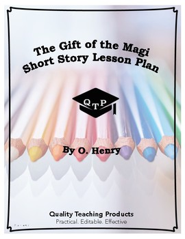 The Gift of the Magi Literary Elements