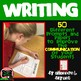 WATT Valley Creative Writing Resources and Journal Prompts