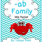 ab family mini packet