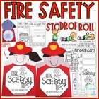 fire safety kids {craftivity &amp; printables}