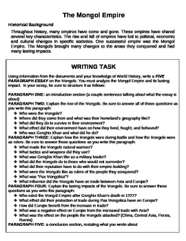 Evaluation Essay Examples for Students