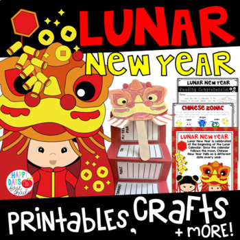 Chinese New Year is Nearly Here!