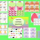 Easter Hopping Grammar