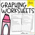 FREE Common Core Aligned Graphing Quick Assessments