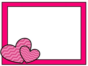 *FREEBIE* Heart Frame