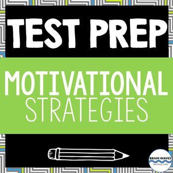 Motivational Test Prep