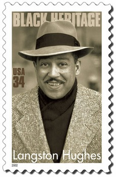 analysis of langston hughes Online literary criticism for langston hughes, harlem renaissance poetry, african american culture, montage, black communities, poetic meter, literary criticism, cabarets, bebop.