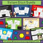 Pattern Block Bundle