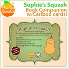 Sophie's Squash Book Companion