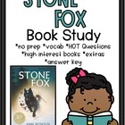 Stone Fox: A Comprehensive Book Study