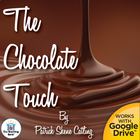 The Chocolate Touch Teaching Novel Unit ~ Common Core Aligned!