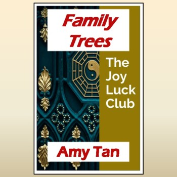 an analysis of the love in the joy luck club by amy tan
