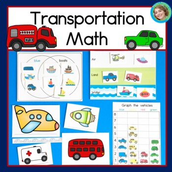 Transportation Math